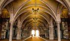 Nejstarší knihovna - Klášter Teplá
